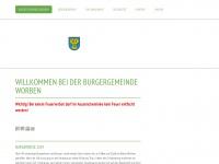 burgergemeindeworben.ch