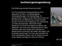 burkhard-gartengestaltung.ch