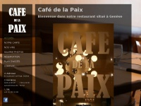 cafedelapaix.ch