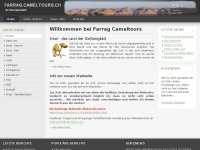 cameltours.ch