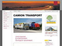 Camiontransport.ch