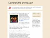 candlelight-dinner.ch