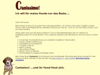 canissimo.ch