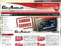 Car-audio.ch