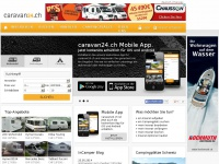 Caravan24.ch