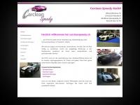carcleanspeedy.ch