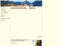 care4animals.ch