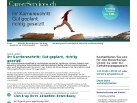 careerservices.ch