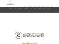 centralmusic.ch
