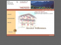 chalet-abendrot.ch