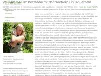 chatzenchoerbli.ch