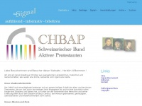 chbap.ch