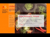 chillies.ch
