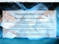 chirurgieluzern.ch