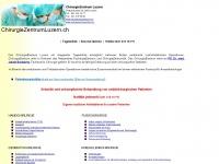 chirurgiezentrumluzern.ch