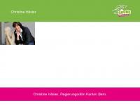 christinehaesler.ch