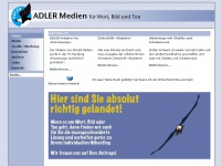 adler-medien.ch