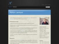 Adrian-lienhard.ch