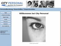city-personal.ch