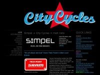 citycycles.ch