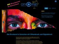 cityoffset.ch