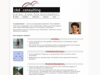 ckd-consulting.ch