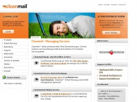 cleanmail.ch