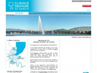 cliniquedentairedegeneve.ch