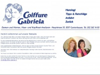 coiffeur-gabriela.ch