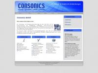 Consonics.ch