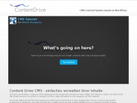 contentdrive.ch