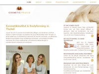 cosmetic-praxis.ch