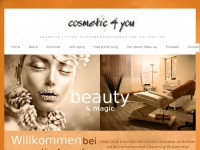 cosmetic4you.ch