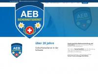 aeb-sicherheitsdienst.ch