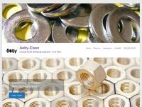 aeby-eisen.ch