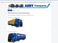 aeby-transporte.ch