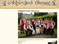aelplerchoerliobervaz.ch