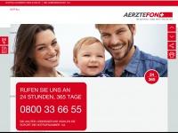 aerztefon.ch