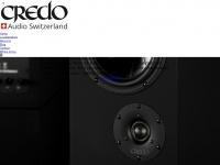 credo-audio.ch