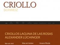 criollo-schweiz.ch