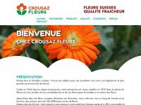 crousaz.ch