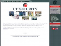 Ct-security.ch