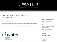 cwater.ch