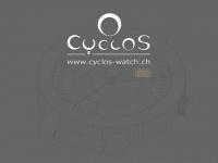 cyclos-watch.ch