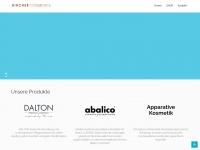 dalton-cosmetic.ch