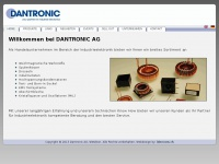 Dantronic.ch