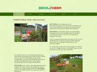 decotherm.ch