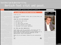 der-textdesigner.ch